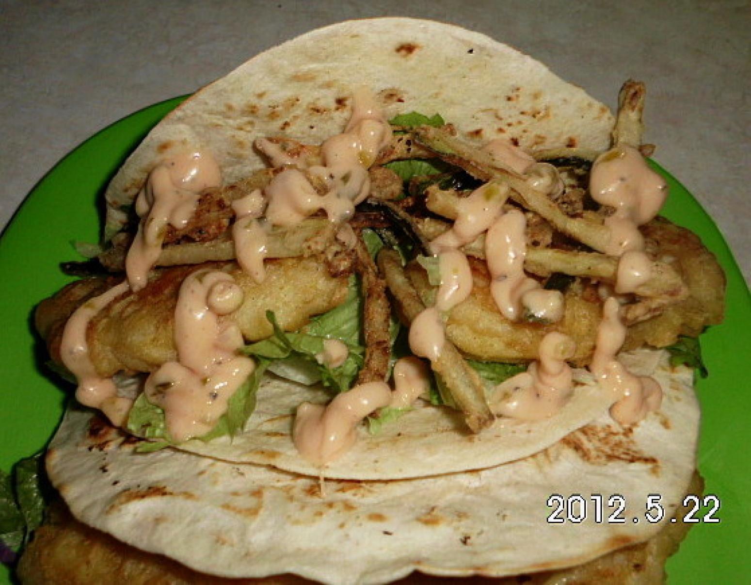 Fish taco's Recipe 4 | Just A Pinch Recipes