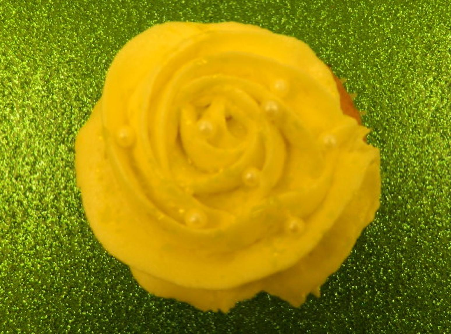 Sundrop Lemon Cupcakes Recipe