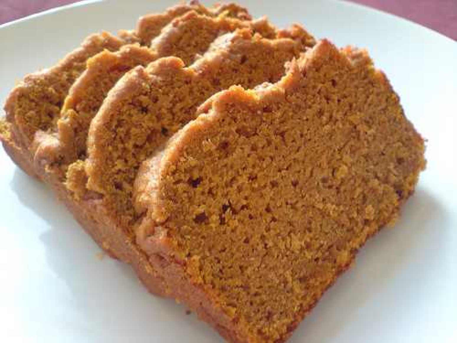 Peanut Butter Bread Recipe