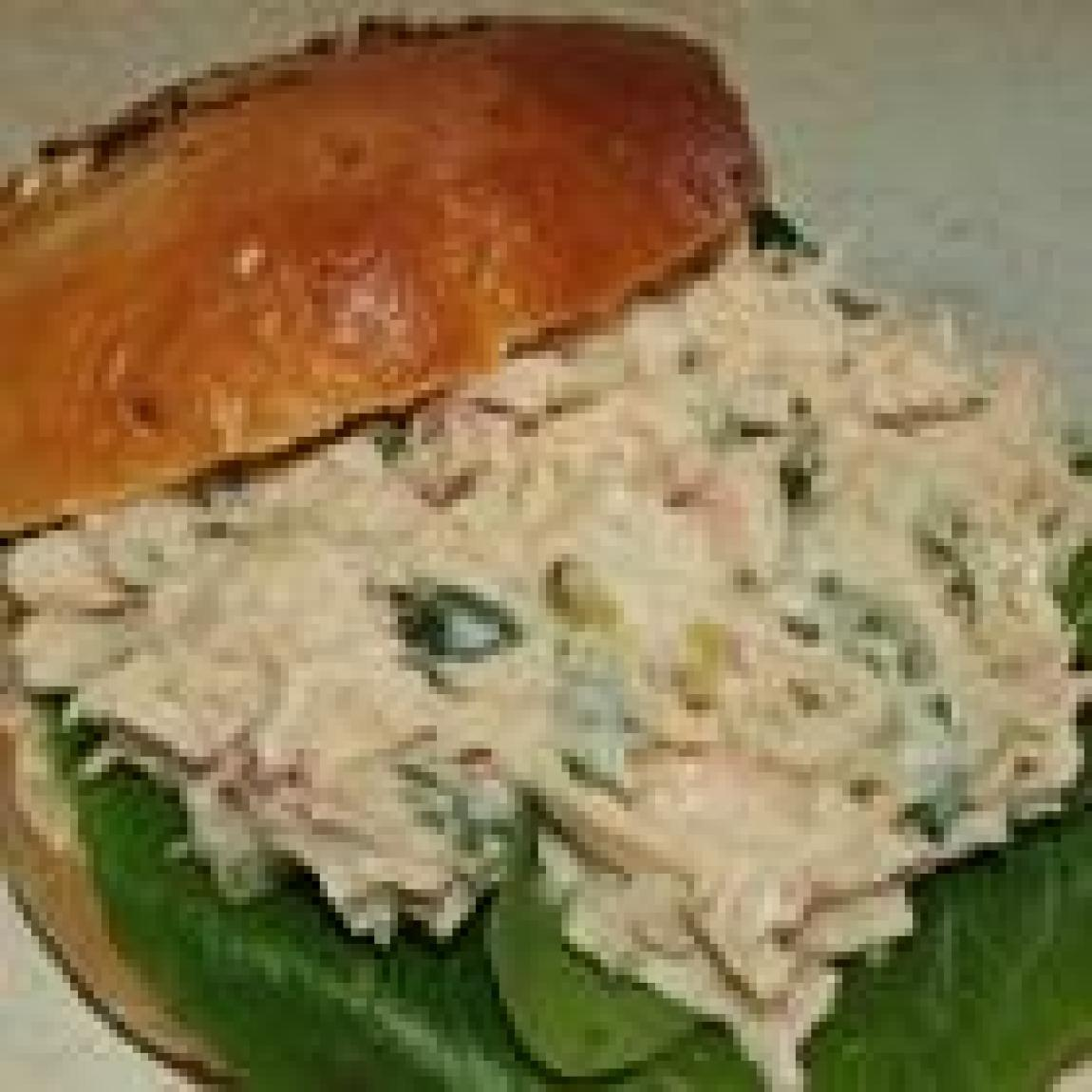 Tuna Salad Recipe