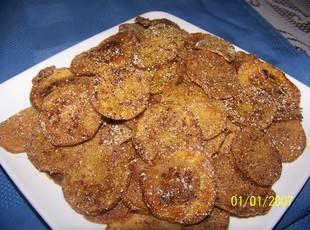 Fried Squash Recipe