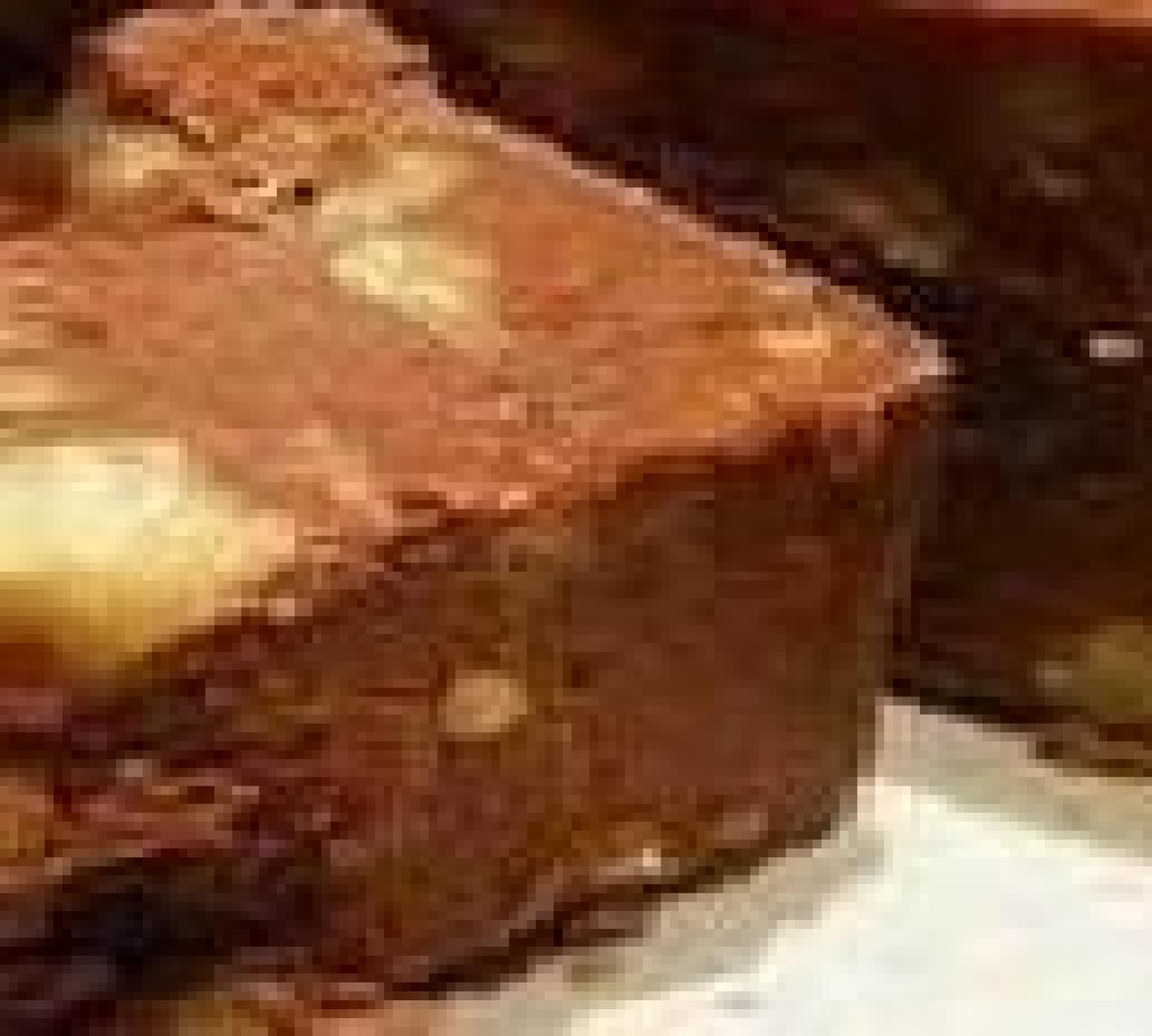 Mamie Eisenhower's Never Fail Fudge Recipe