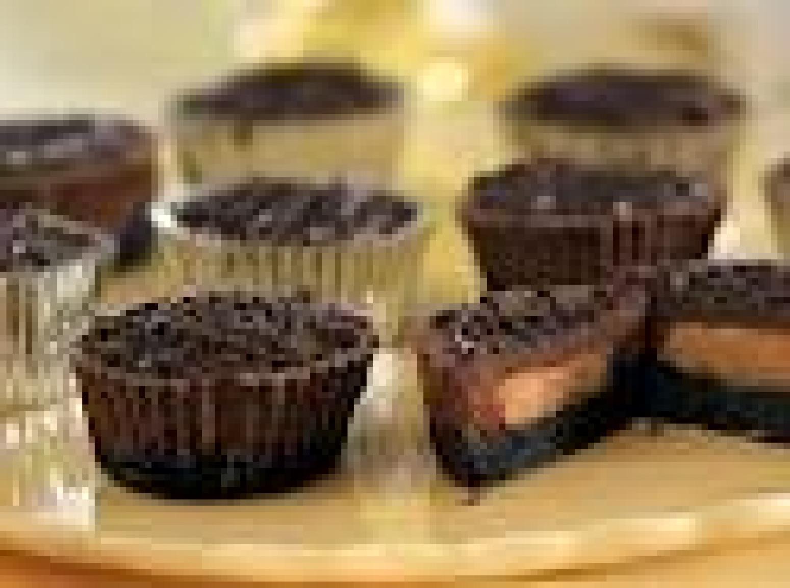 SPLENDA PEANUT BUTTER CHOCOLATE CHEESECAKE CUPS Recipe