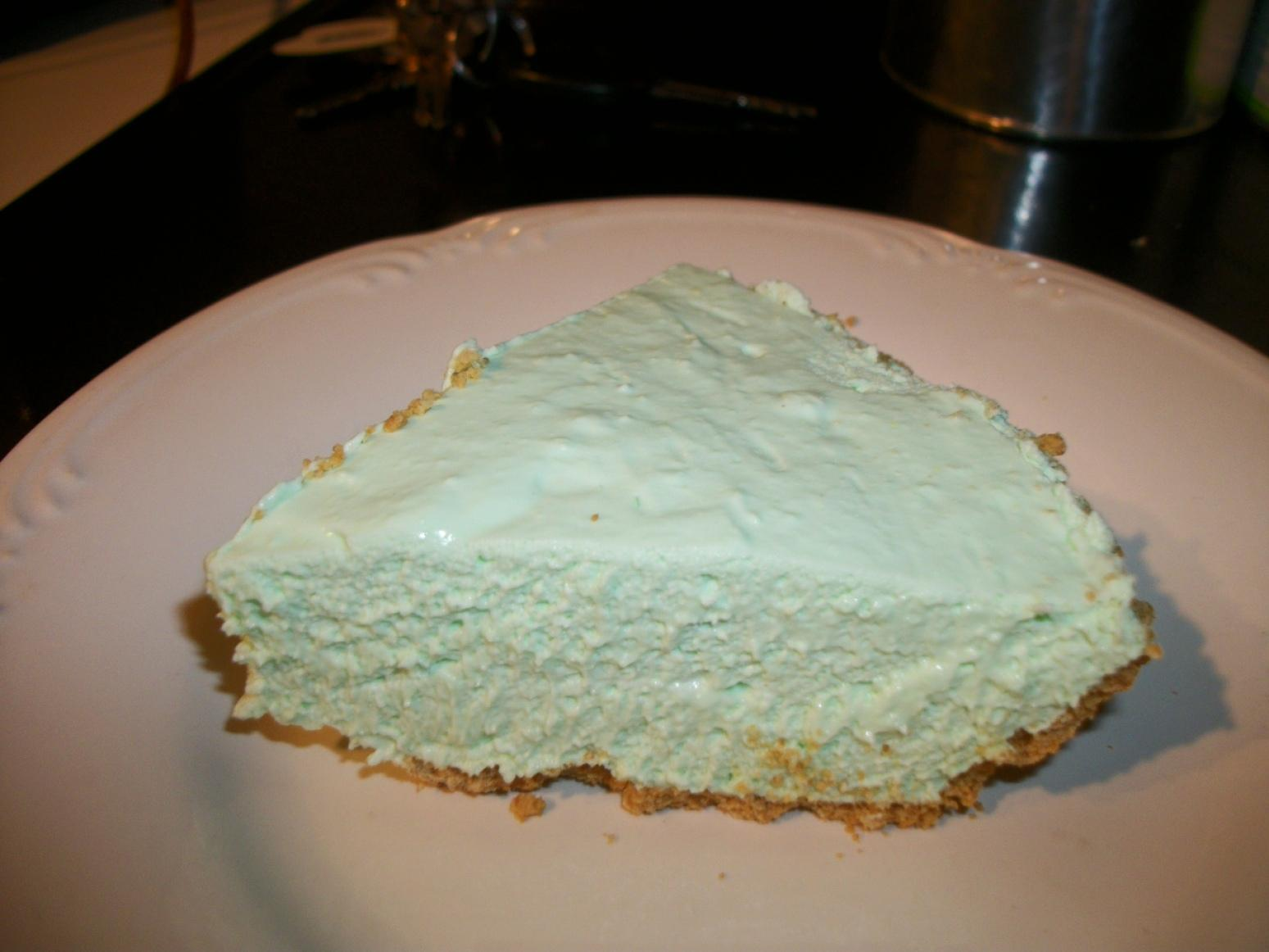 Sugar Free Key Lime Pie Recipe