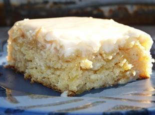 Anti-Crabby Cake