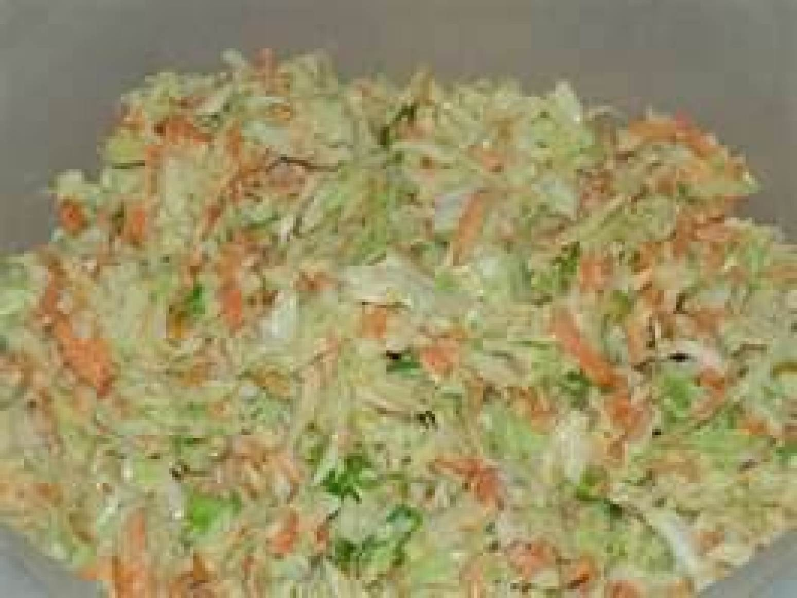 Dixie Coleslaw - tricked out Recipe