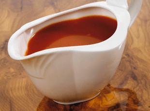 1-2-3 Tomato Gravy Recipe
