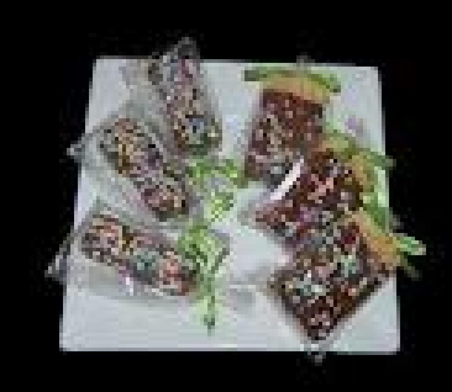 Rice Krispie Treat (Dipped in Chocolate) Recipe