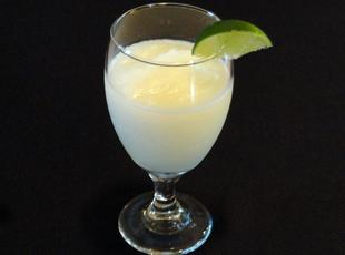 Rum Coconut Slush Recipe