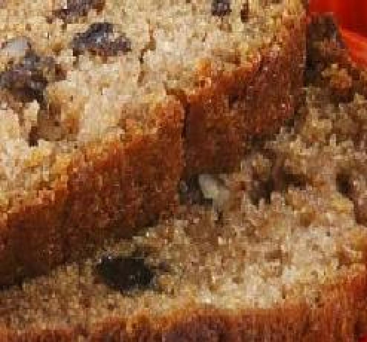 Cinnamon Applesauce Bread Recipe