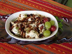 Grape Salad Recipe