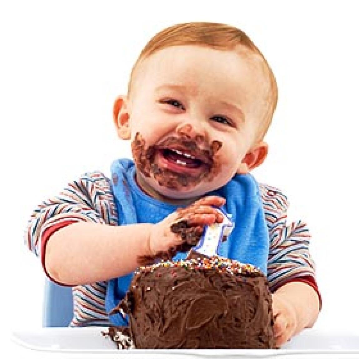 How To Bake A Cake (humorous) Recipe