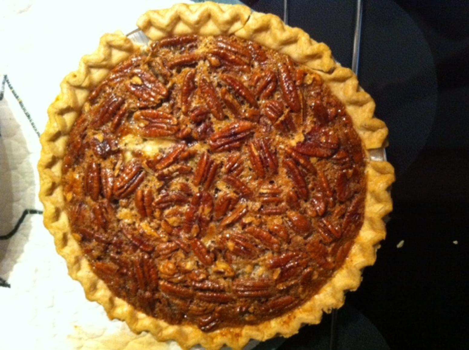 Coca-cola Pecan Pie Recipe