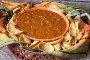Tamale Dip Recipe