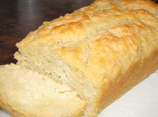 Beer Batter Bread Recipe