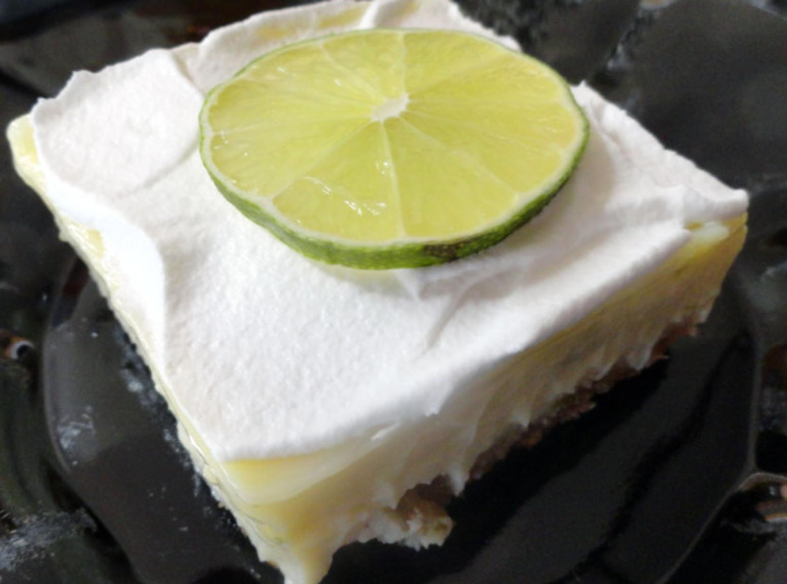 Impressive Lime Recipes Get Cooks Talking