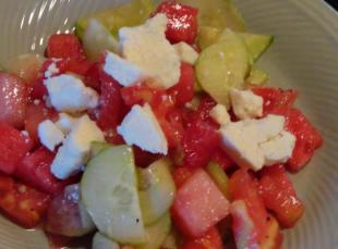 July 4th Side Dishes Pop with Flavor Recipe