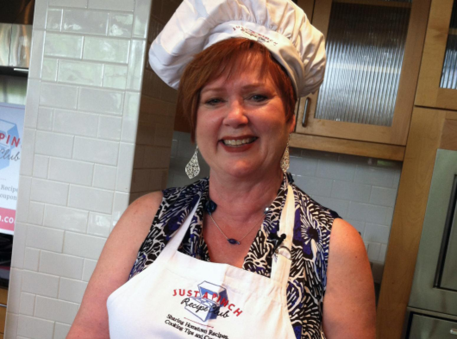 Cookie Celebration Contest Winner Wows Audience with All-Star Recipe!